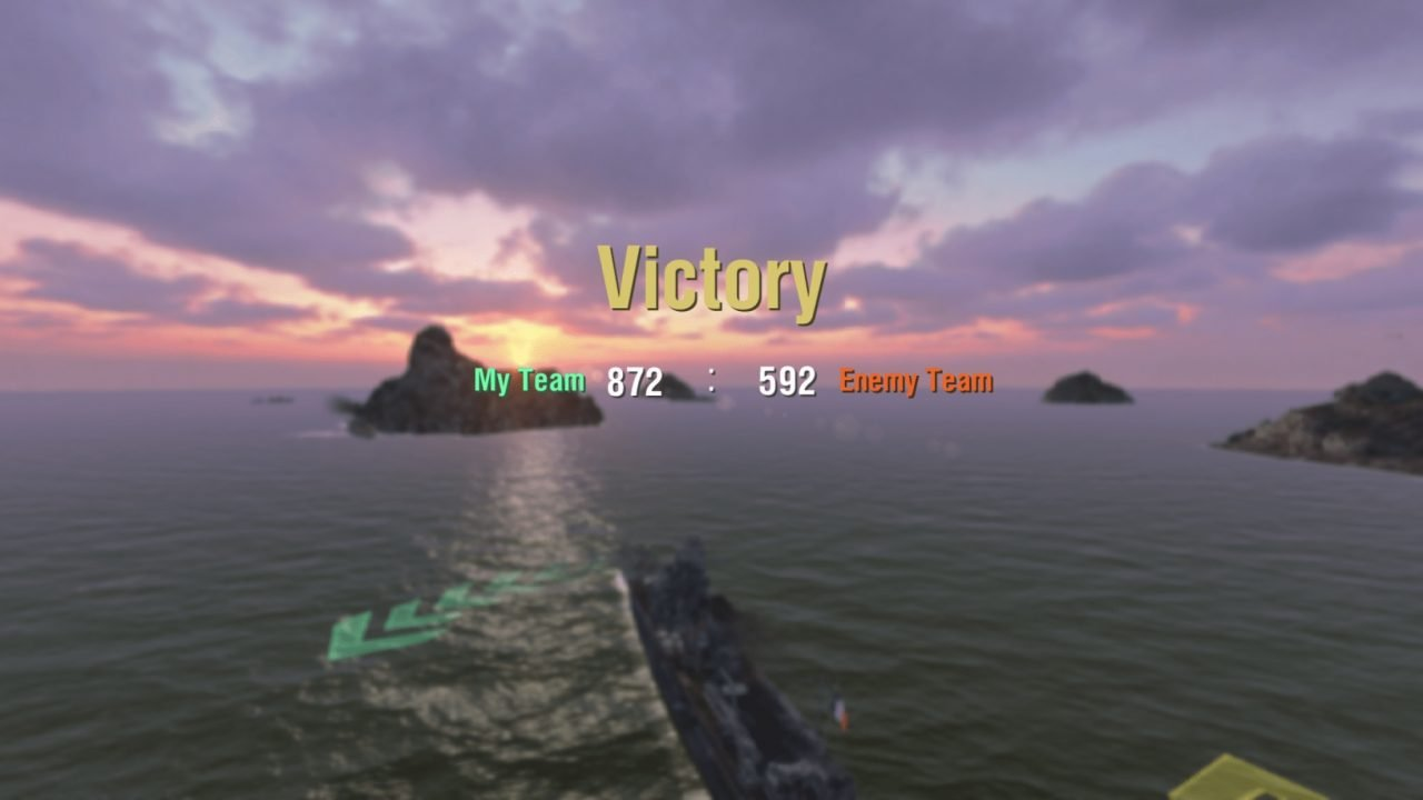 World Of Warships: Blitz Review 7