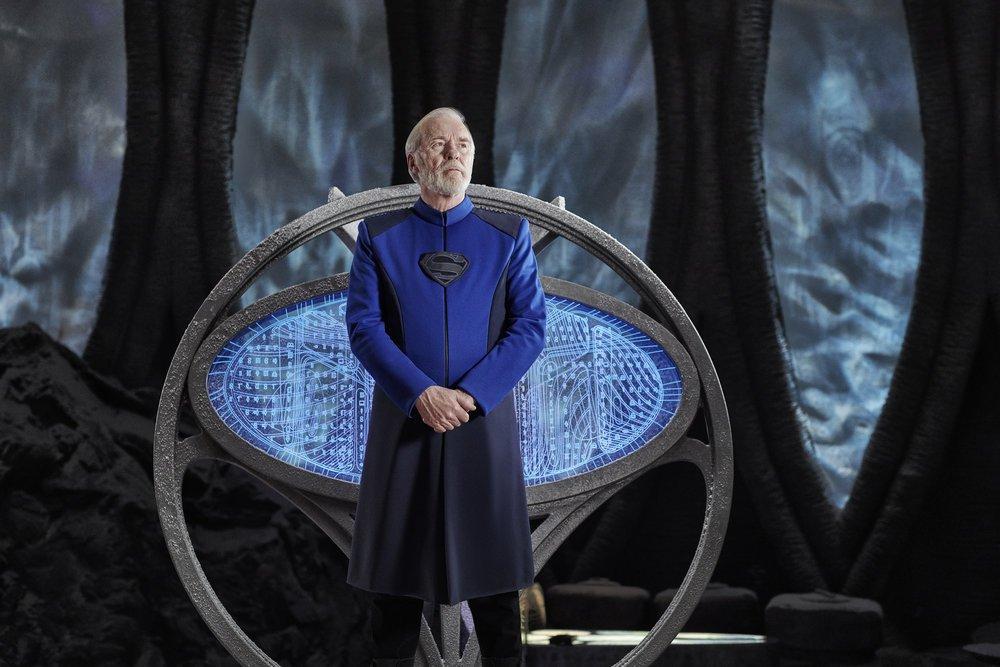 Krypton Season 1 Opener Review