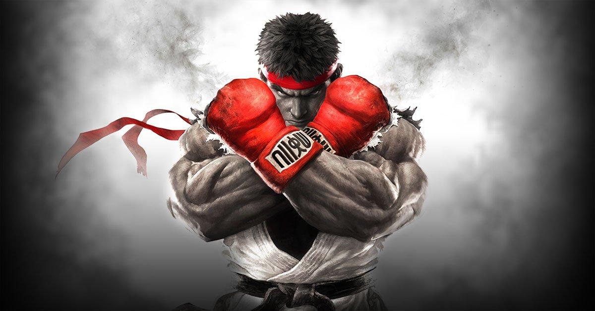 Street Fighter TV Series In Development 1