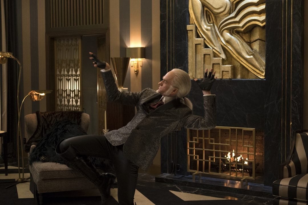 A Series Of Unfortunate Events (Season 2) Review 3
