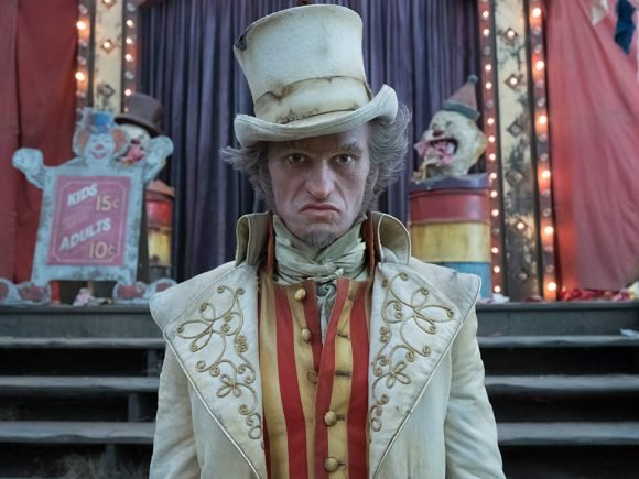 A Series of Unfortunate Events (Season 2) Review 5