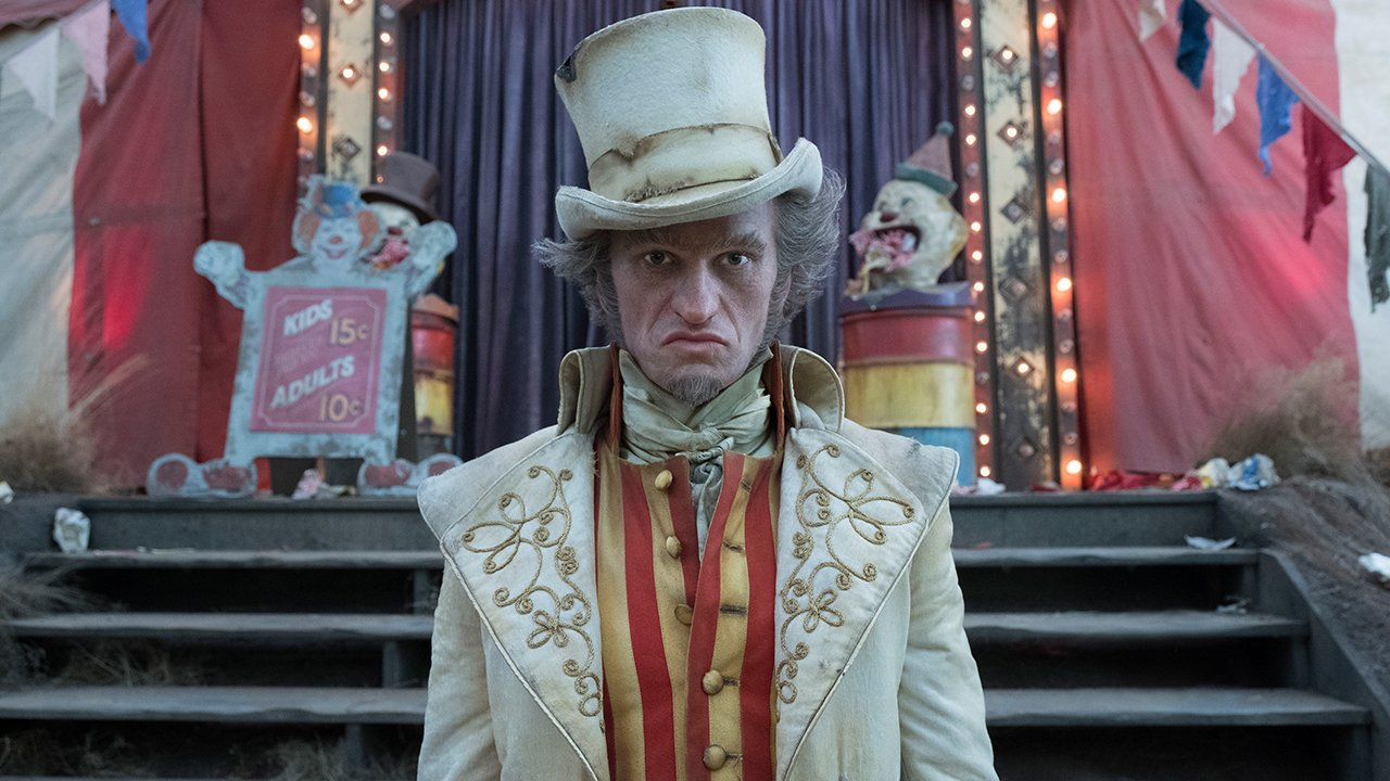 A Series of Unfortunate Events (Season 2) Review 6
