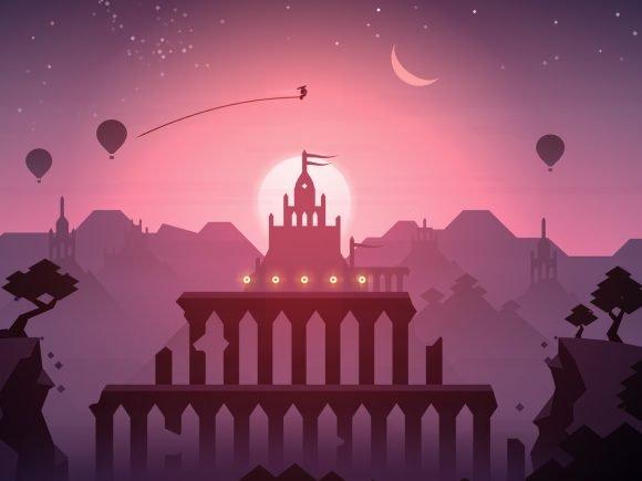 Alto's Odyssey Review:  A Symphonic Success