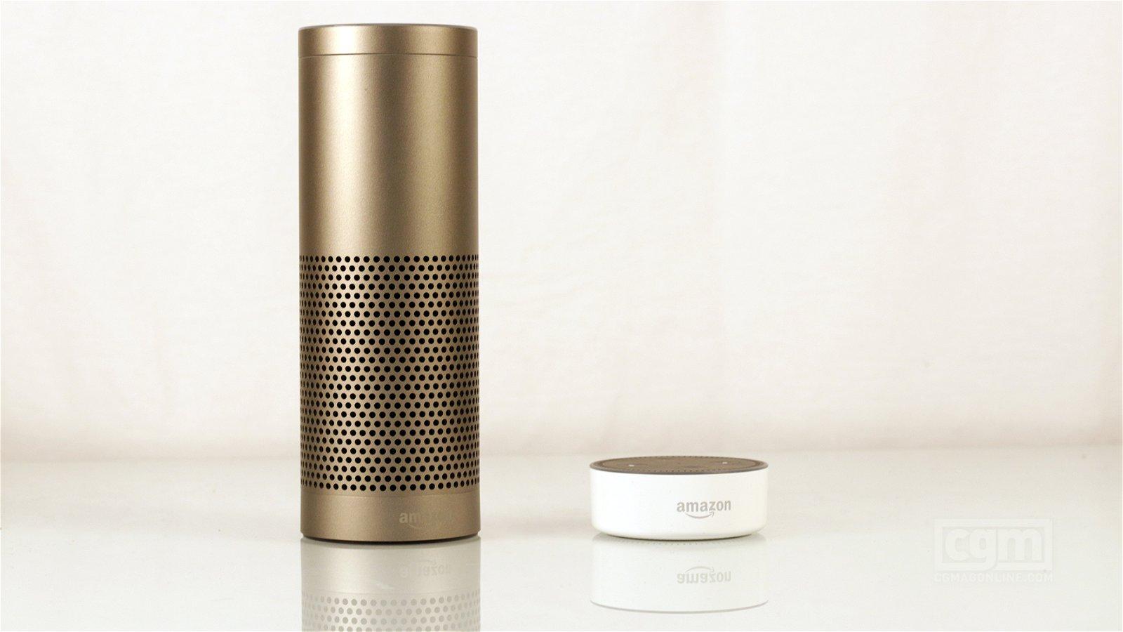 Amazon Echo Plus Review 2