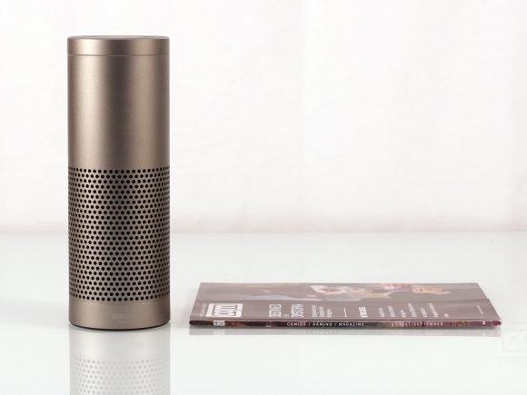 Amazon Echo Plus Review 5