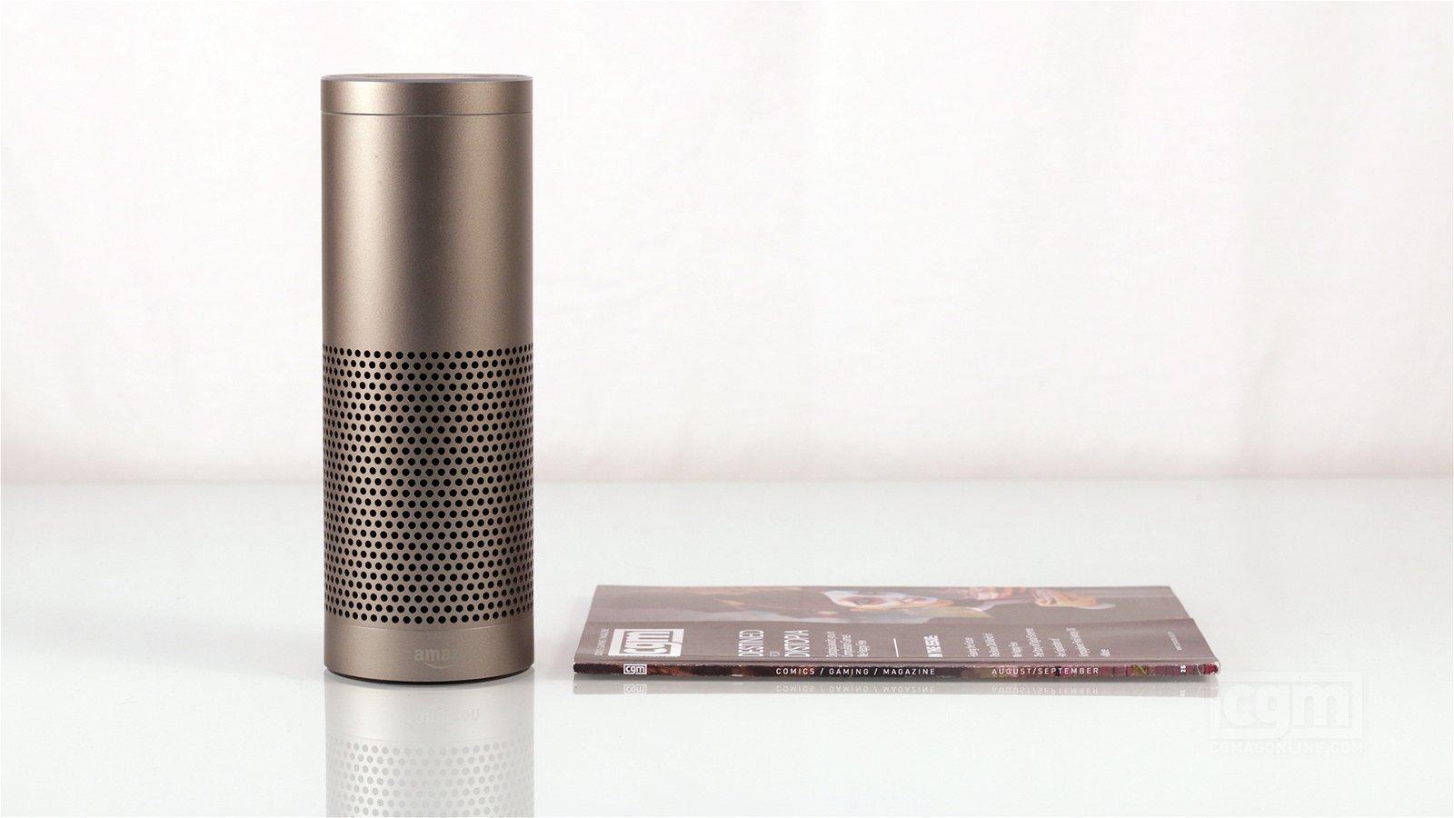 Amazon Echo Plus Review 7