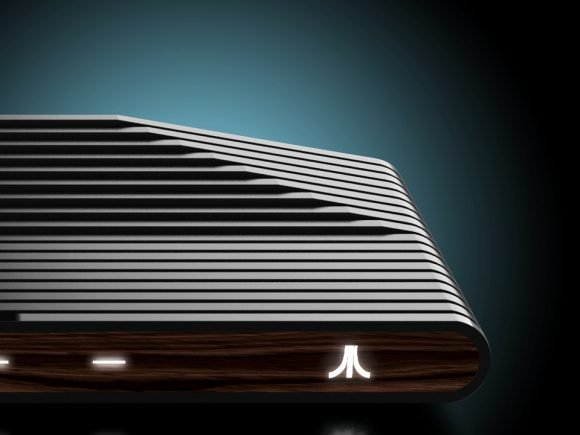 Atari Reveals Functionality and Some Specs for the Atari VCS