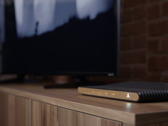 Atari unveils official name for the Ataribox, The Atari VCS.