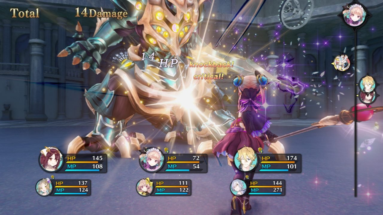 Atelier Lydie And Suelle: The Alchemists And The Mysterious Paintings (Ps4) Review 3