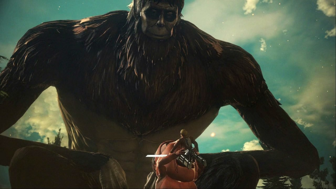 Attack On Titan 2 (Pc) Review 3