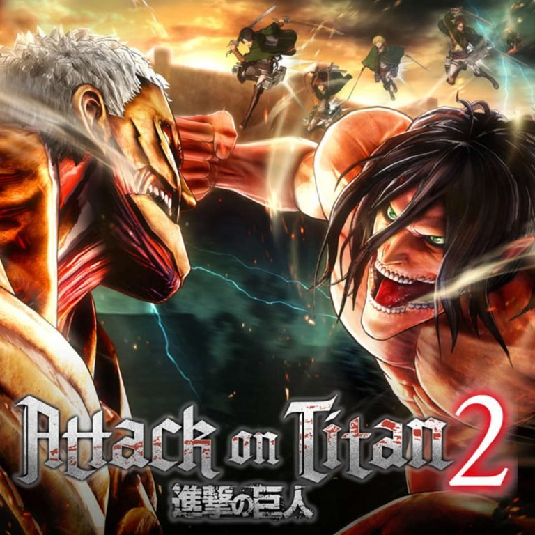 Attack on Titan 2 (PC) Review 4