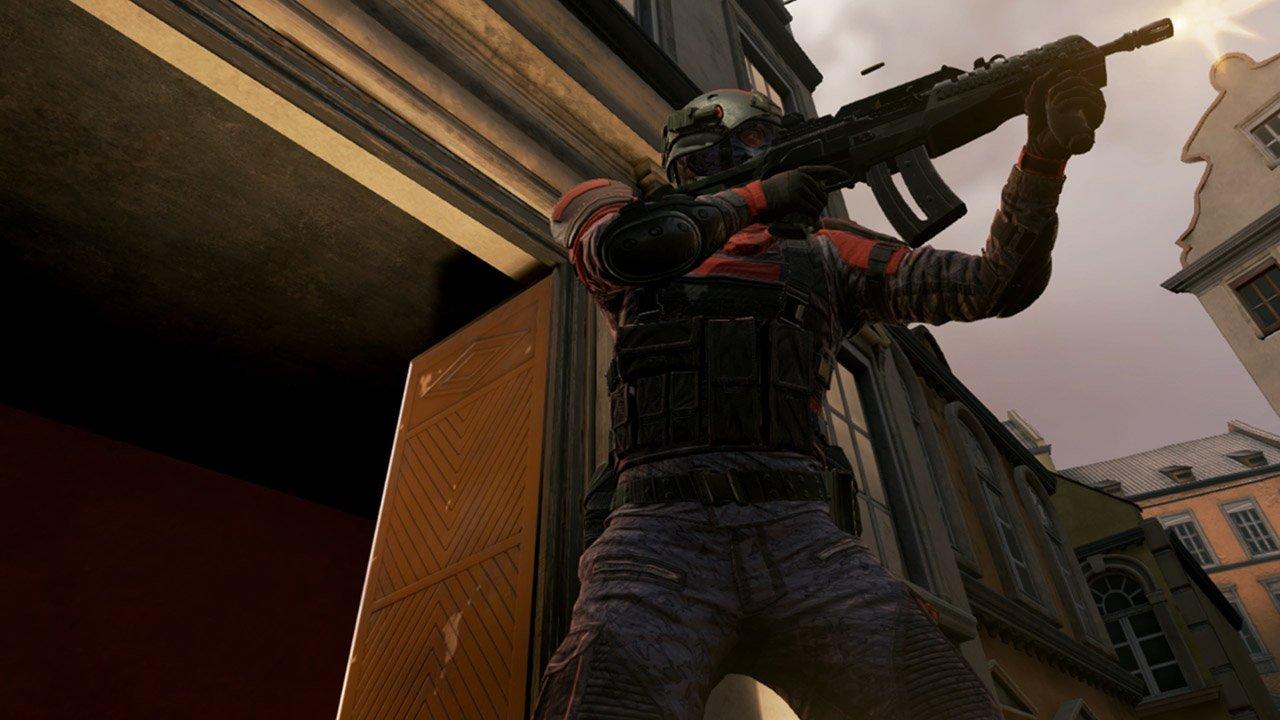 Bravo Team (PSVR) Review 1