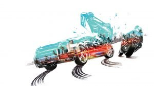 Burnout Paradise Remastered (PS4) Review