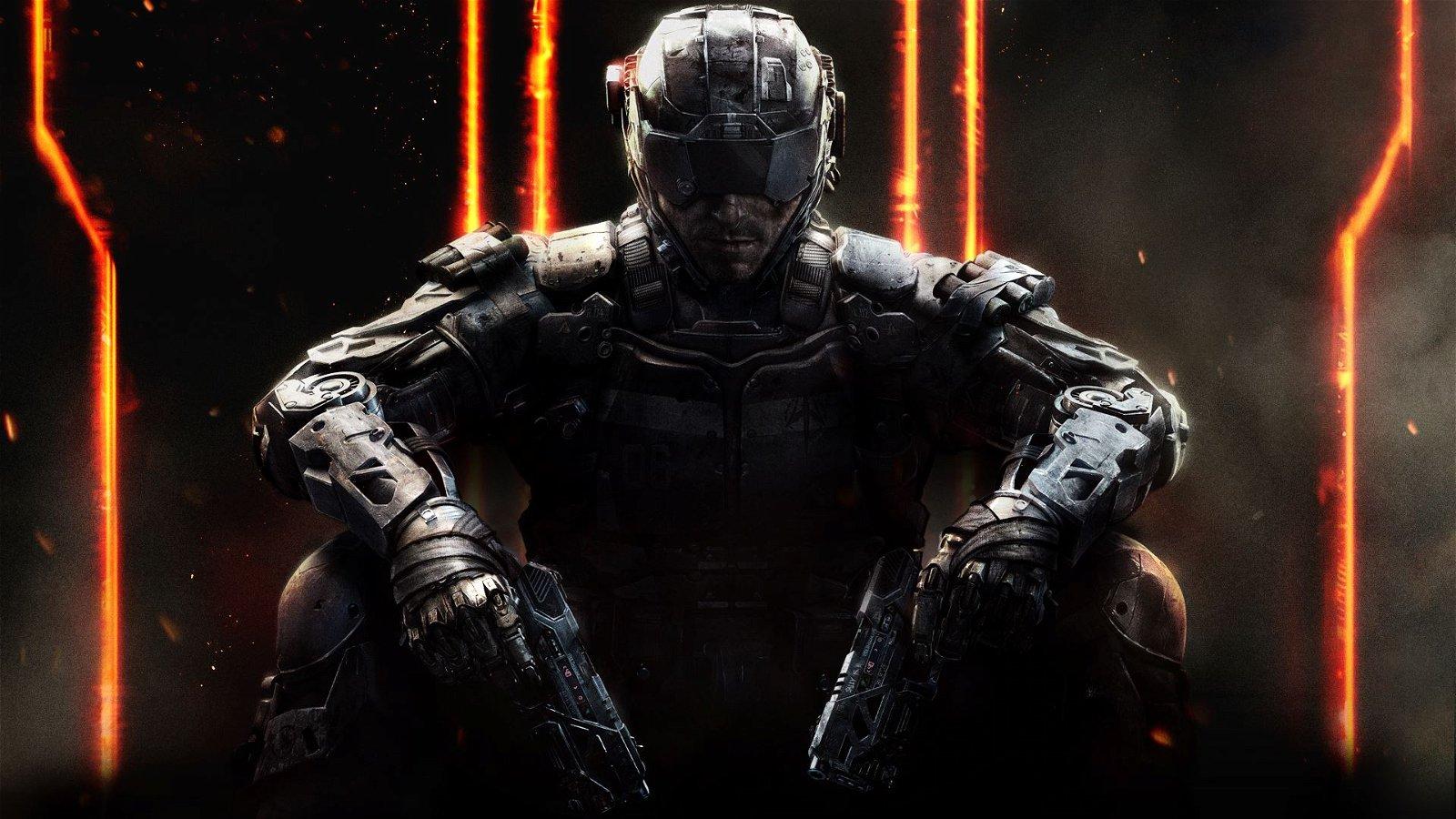 Call of Duty Black Ops 4 Confirmed Via Bizarre Clip of James Harden 1