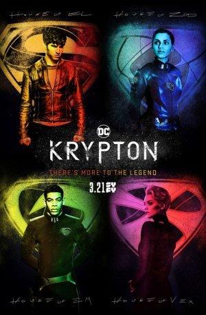 Krypton Season 1 Opener Review 5
