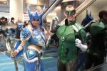The Cosplay of Toronto Comic-Con 2018