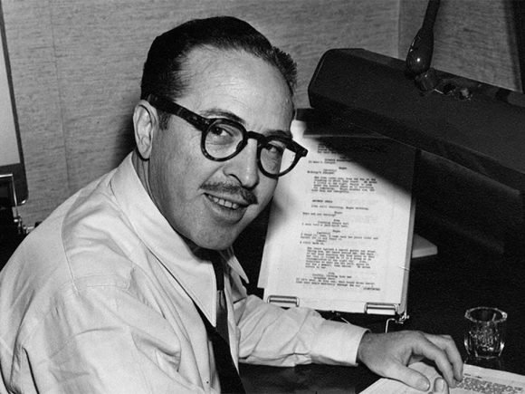 Amazon Revives Dalton Trumbo's Script