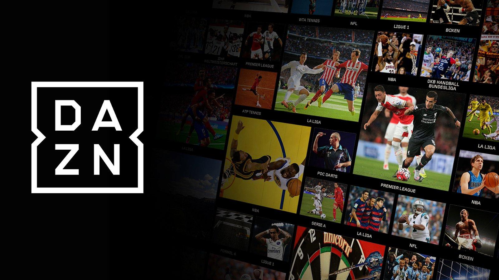 DAZN Sports Make Their Way to Roku Streaming 1