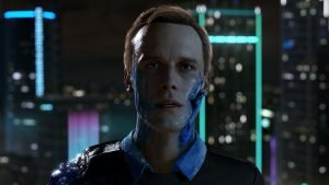 Detroit: Become Human is Launching Sooner Than You Think