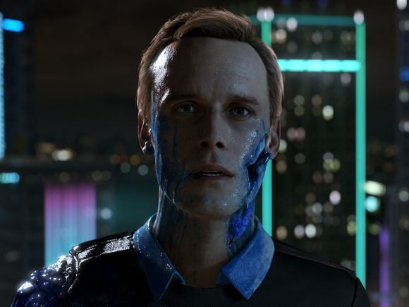 Detroit: Become Human is Launching Sooner Than You Think 1