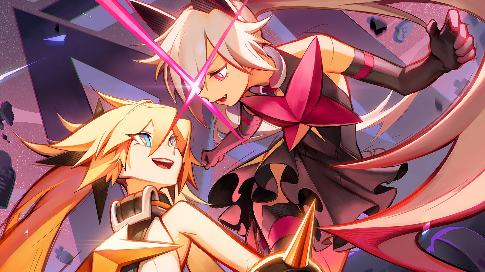 DJMax Respect (PS4) Review 1