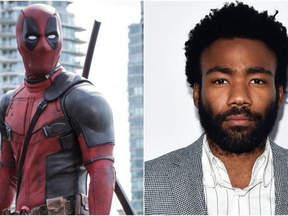 Donald Glover Backs Out of Deadpool Animated Series