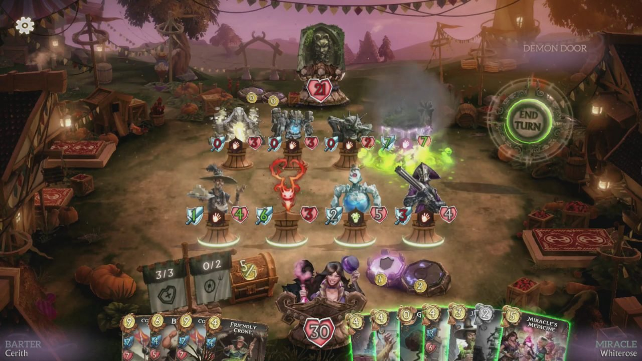 Fable Fortune (Pc) Review 4