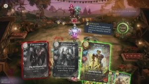 Fable Fortune (Pc) Review 6