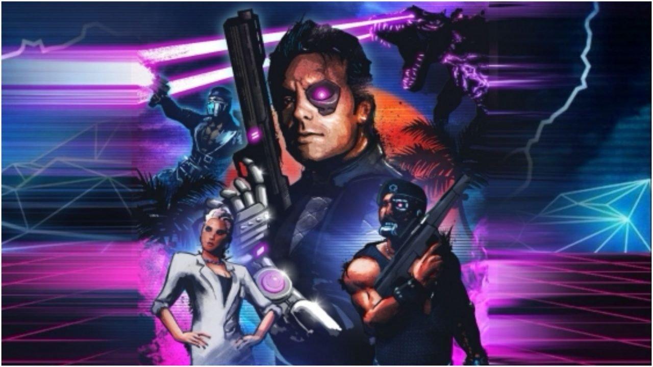 Far Cry 3: Blood Dragon Director Leaves Ubisoft
