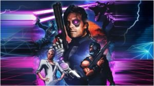 Far Cry 3: Blood Dragon Director Leaves Ubisoft