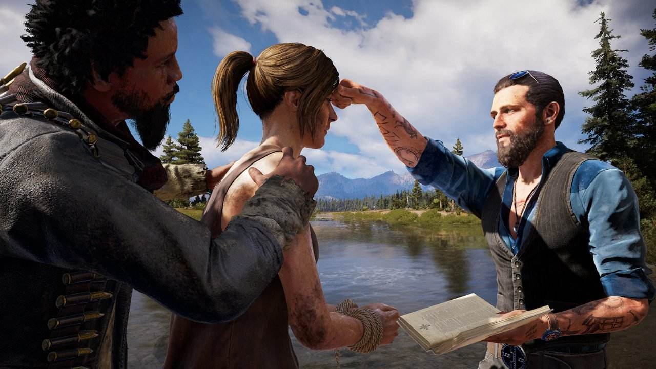 Far Cry 5 (PS4) Review 6