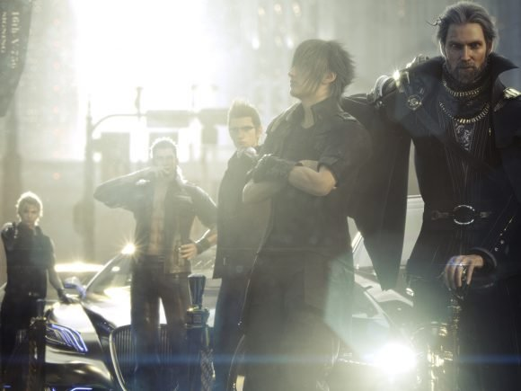 Final Fantasy XV Royal Pack (PS4) Review