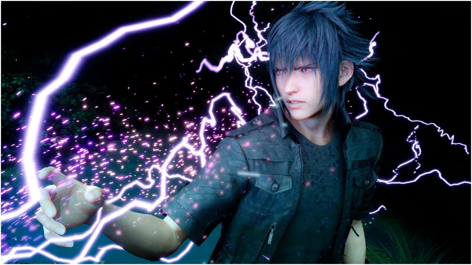 Final Fantasy XV (Windows Edition) Review
