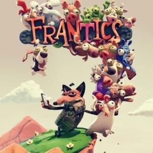 Frantics (PlayStation 4) Review 6