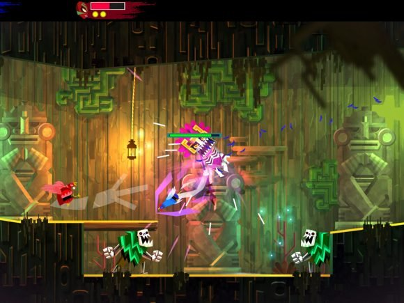 Guacamelee! 2 Announced For PC, Juan To Come Out Of Retirement With Eminent Release