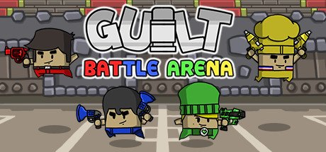 Guilty Battle Arena (PS4) Review 1