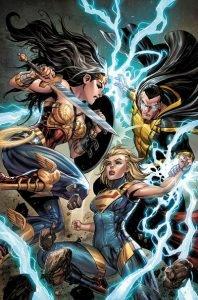 Hot Comics To Buy This Week: 1