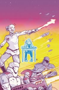 Hot Comics To Buy This Week: Turning Point Edition 2
