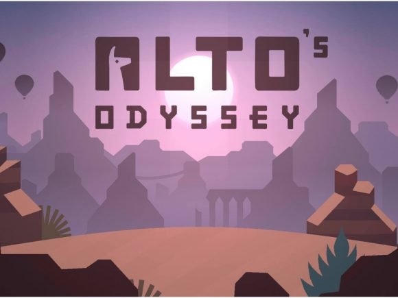 Interview with The Team Behind Alto's Odyssey