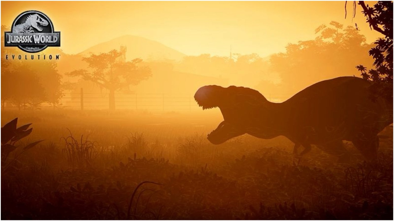 Jurassic World Evolution Launches New Trailer, Pre-Orders Available 1