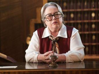 Kathy Bates Returns To American Horror Story For Eighth Season