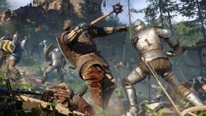 Kingdom Come Deliverance (PlayStation 4) Review
