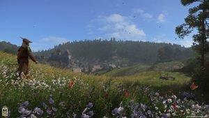 Kingdom Come Deliverance (Playstation 4) Review 3