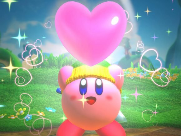 Kirby Star Allies (Switch) Review