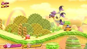 Kirby Star Allies (Switch) Review 1