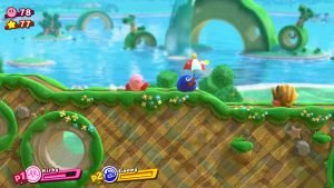Kirby Star Allies (Switch) Review 3
