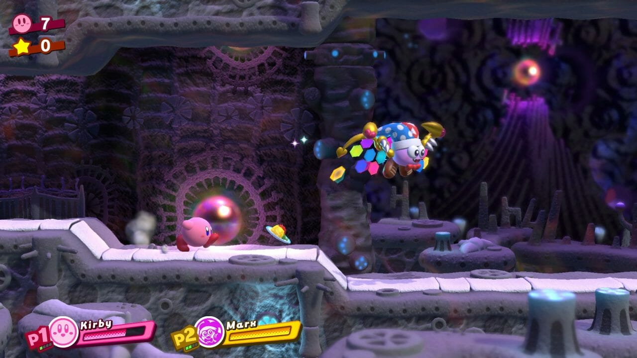 Kirby Star Allies (Switch) Review 4