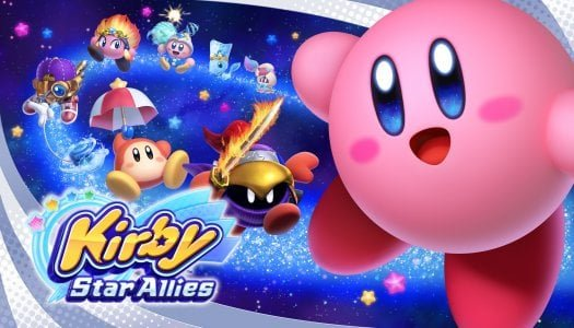 Kirby Star Allies (Switch) Review 6