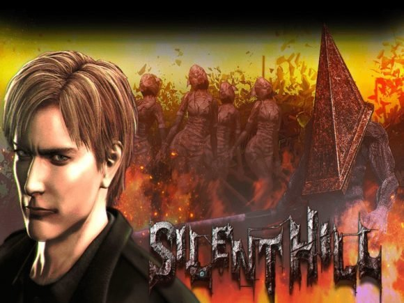 Konami Files Patent For Silent Hill Related Gambling Arcade Machine