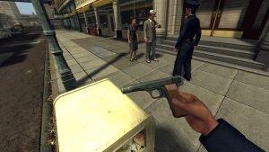 L.A. Noire: The VR Case Files Review 2